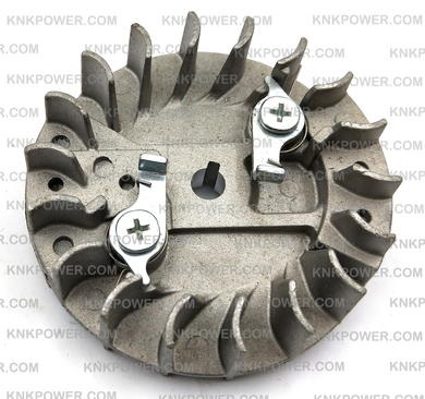 32-119 FLY WHEEL ZENOAH 3300