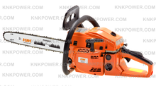 Load image into Gallery viewer, KM0403450 45CC GASOLINE CHAIN SAW
