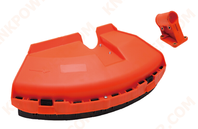 58-01 SAFETY GUARD 28mm GENERAL BRUSH CUTTER