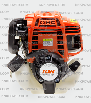 KMGX25 25CC 4 STROKE GASOLINE ENGINE