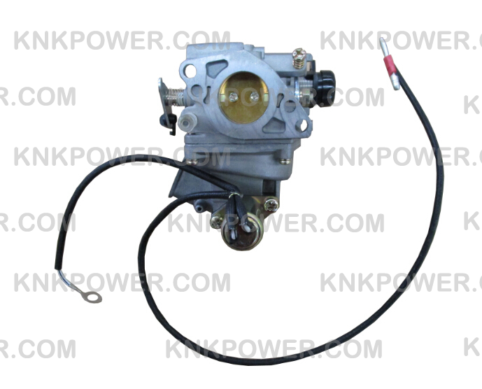 knkpower [6001] HONDA GX620 ENGINE 16100ZJ1892, 16100ZJ0871/2