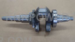 14-405A CRANK SHAFT HONDA GX340 390