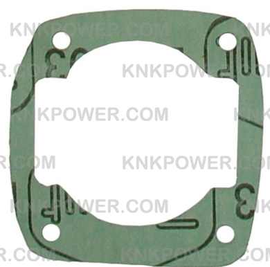 15-114 GASKET 503894401 HUSQVARNA 340 345 346 346XP 350 351 353 JONSERED 2141 2145 2150 2152 2153 CHAINSAW