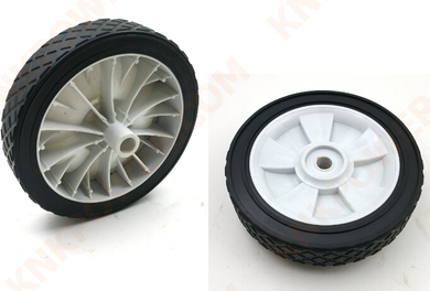 "93-23 WHEEL 8"" INNER HOLE:17MM WIDTH:40MM"