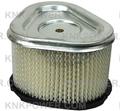 17-4231 AIR FILTER JOHN DEERE M92359 KOHLER 12 083 05-S KOHLER 12 883 05-S1 LESCO 050585