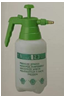 knkpower [16921] HAND SPRAYER GREEN/WHITE