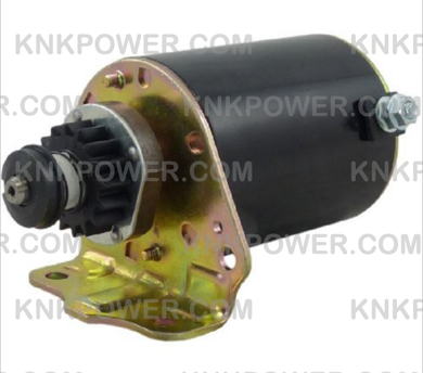 43-419 Starter Motor 497595 BRIGGS AND STRATTON