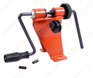 knkpower [14190] CHAIN RIVETER