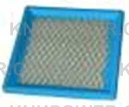 17-457 AIR FILTER 397795 395027 BRIGGS&STRATTON BS ENGINE 3.5-4HP