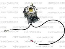 Load image into Gallery viewer, knkpower [6002] HONDA GX620 ENGINE 16100ZJ1892, 16100ZJ0871/2