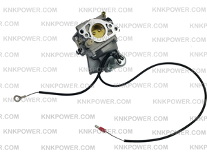 knkpower [6002] HONDA GX620 ENGINE 16100ZJ1892, 16100ZJ0871/2