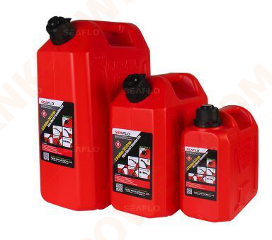 knkpower [14904] Auto Shut Off Gasoline Cans