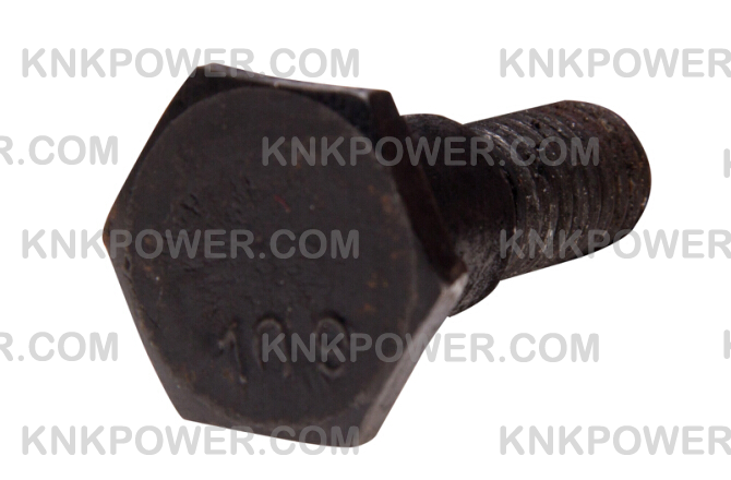 KM1E34F-17 CLUTCH STEP SCREW