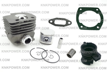 Load image into Gallery viewer, 11-112A CYLINDER PISTON KIT HUSQVARNA 372 CHAIN SAW
