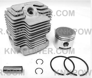11-245 Cylinder piston kit 110052122 KAWASAKI TH43 ENGINE