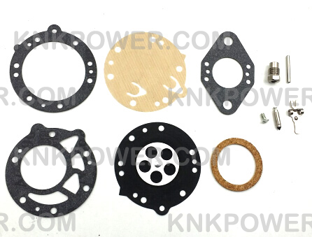 35-105B CARBURETOR REPAIR KIT 5202144 STIHL MS070 CHAIN SAW TILLOTSON: DG-2HL DG2HL DG-5HL DG5HL