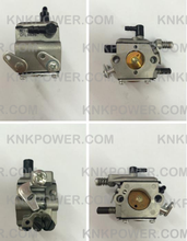 Load image into Gallery viewer, knkpower [5746] ZENOAH G-4500/G-5200/4500/5200/5800 CHAIN SAW Z2813-81002 / Z2883-81000