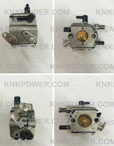knkpower [5746] ZENOAH G-4500/G-5200/4500/5200/5800 CHAIN SAW Z2813-81002 / Z2883-81000