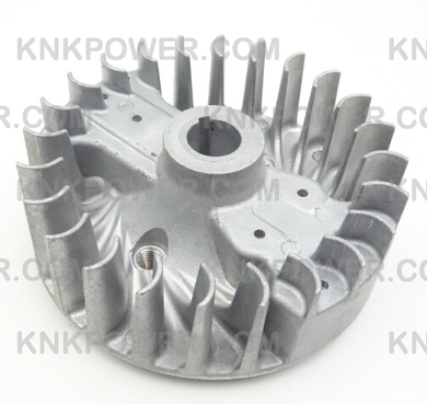 32-206 FLY WHEEL 21050-2333 KAWASAKI TJ45E ENGINE