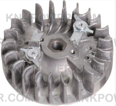 32-105 FLY WHEEL ZENOAH 62CC CHAIN SAW