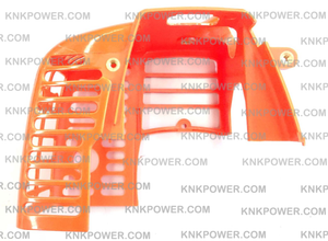01-201 CYLINDER COVER ZENOAH 1E34F ENGINE