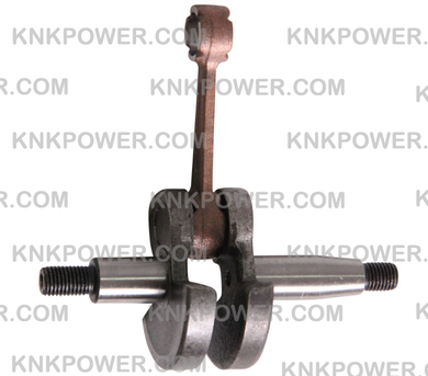 14-201 CRANK SHAFT ZENOAH 1E34F(25CC) ENGINE