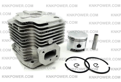 11-205 CYLINDER PISTON KIT 1E48F ENGINE