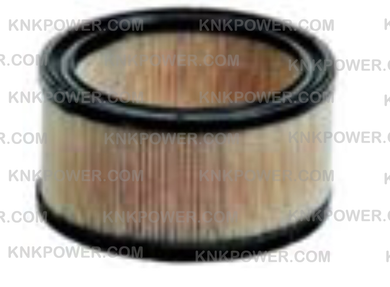 17-4203 AIR FILTER KOHLER 45 083 02-S CV17 - CV25 CV675 - CV740 AND K341