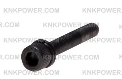 KM1E34F-27 SCREW M5*25
