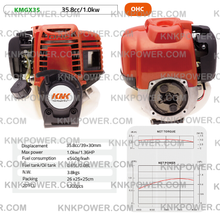 Load image into Gallery viewer, knkpower [4541] KNK