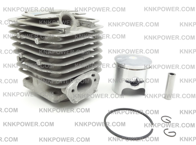 11-103 CYLINDER PISTON KIT ZENOAH 4100(41CC) CHAIN SAW KM0403410