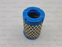 Load image into Gallery viewer, 17-4220 AIR FILTER FIT FOR: KOHLER 1708303S;17 083 03 KOHLER CH 270 CH395 CH440