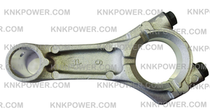 14.1-406 CONNECTING ROD 13200-ZE3-010 HONDA GXV160