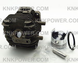11-244 CYLINDER PISTON KIT KAWASAKI TH34 ENGINE
