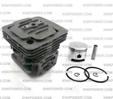 11-228 CYLINDER PISTON KIT ZENOAH EBZ8500 BLOWER