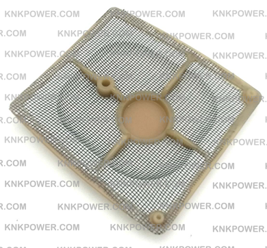 17-117 AIR FILTER STIHL MS410