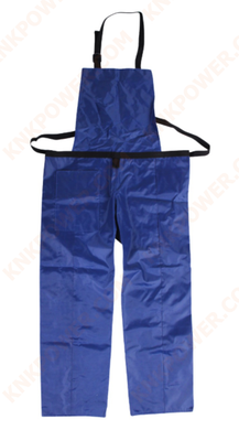 knkpower [15925] BRUSH CUTTER APRON