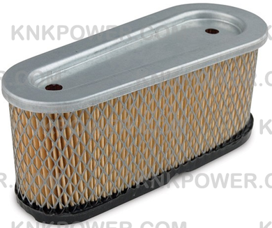 17-4186 AIR FILTER TECUMSEH 36356 OHV110 OHV115 OHV125 OHV130 OHV150 OHV155 OHV16 OHV165 OHV17 AND OHV175