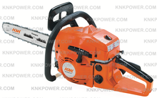 Load image into Gallery viewer, KM0403460 46CC GASOLINE CHAIN SAW