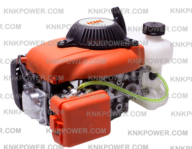 KM142FV 49CC GASOLINE ENGINE 49CC ENGINE 4 STROKE