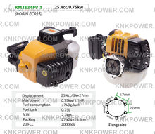 Load image into Gallery viewer, knkpower [11342] EC025