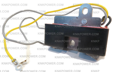 31-144 IGNITION COIL 501516102 JONSERED 625II 630 SUPER 670CHAMP CHAIN SAW HUSQVARNA CHAINSAW 61 66 266
