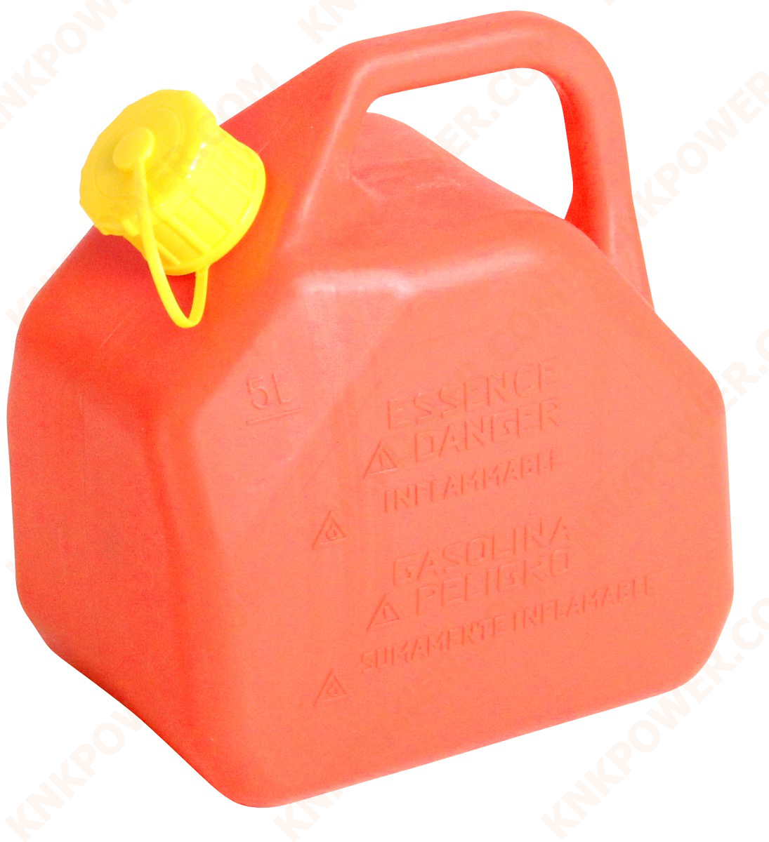 knkpower [13994] PLASTIC FUEL TANK