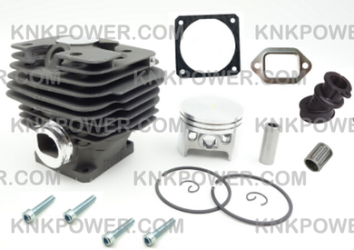 11-110A CYLINDER PISTON KIT 1119 020 1204 STIHL MS381 72CC CHAIN SAW KM0403720