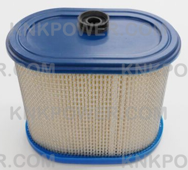 17-4113 AIR FILTER 695302;602561 BRIGGS AND STRATION 5.5-6.75 HP ENGINES