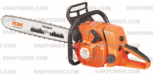 KM0403720 72CC GASOLINE CHAIN SAW