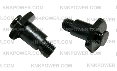 23.3-207 CLUTCH EXPANDER SCREW PIN ROBIN CG411