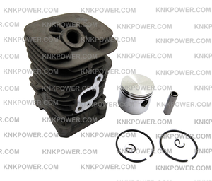 11-140 CYLINDER PISTON KIT 530012552 PARTNER PA350 CHAIN SAW