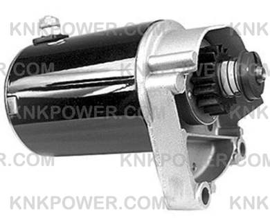 43-418 Starter Motor 498148 BRIGGS AND STRATTON