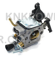 36-116 CARBURETOR 506 45 04 01 HUSQVARNA 445 445E 450 450E JONSERED CS2245 CS2250